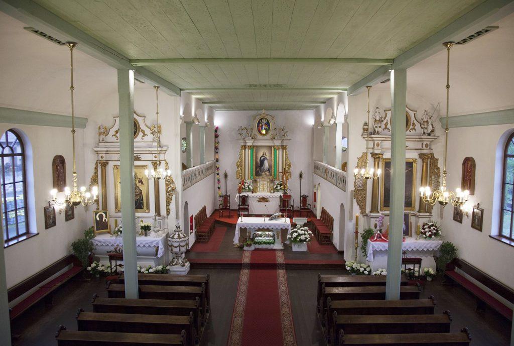 Skoki_nawa i prezbiterium